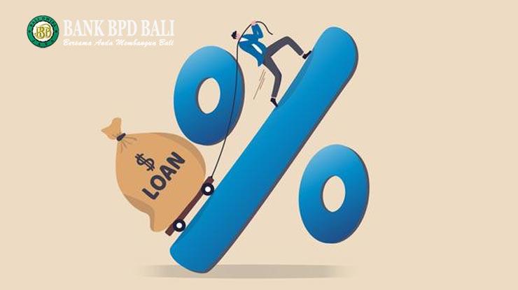 Bunga Kur Bank Bpd Bali 2021