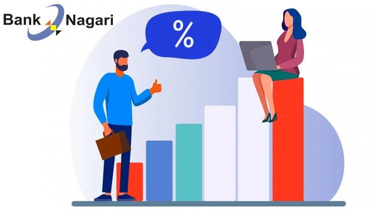 Bunga Kur Bank Nagari 2021