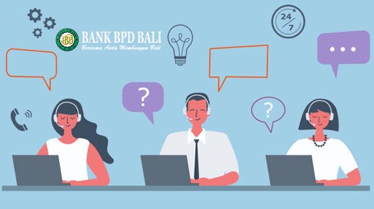 Call Center Bank Bpd Bali