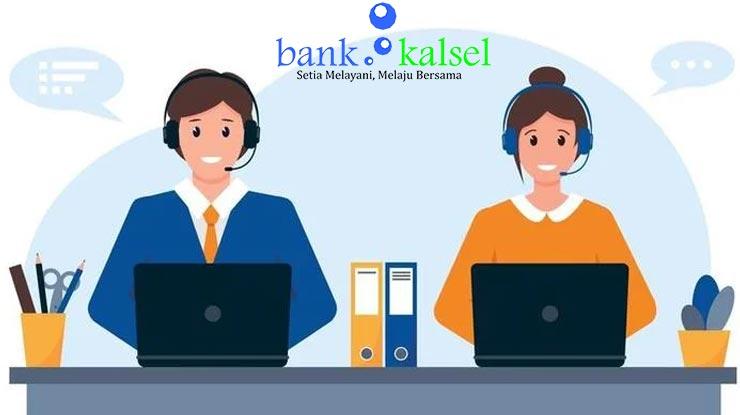 Call Center Bank Kalsel