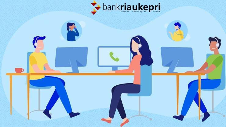 Call Center Bank Riau Kepri