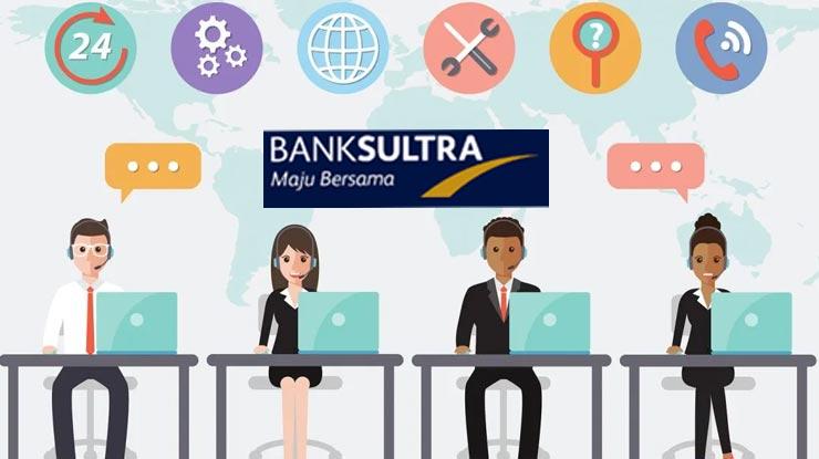 Call Center Bank Sultra