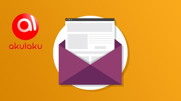 Cara Menyampaikan Keluhan Via Email