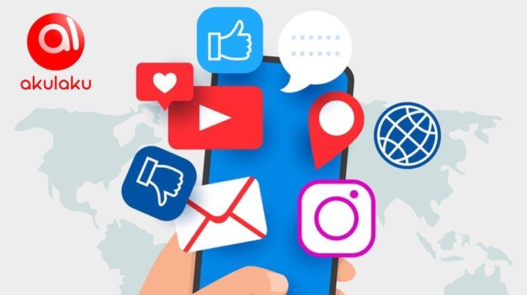 Cara Menyampaikan Keluhan Via Media Sosial