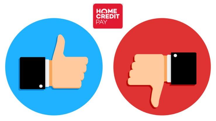 Kelebihan Dan Kekurangan Home Credit Pay