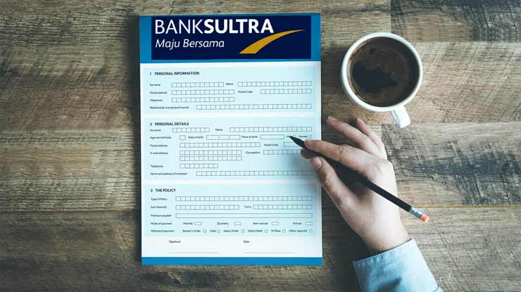 Syarat Kur Bank Sultra 2021