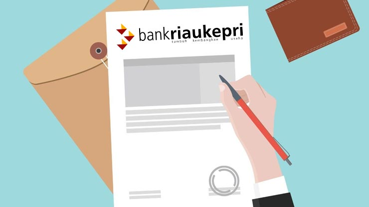 Syarat Pinjaman Bank Riau Kepri