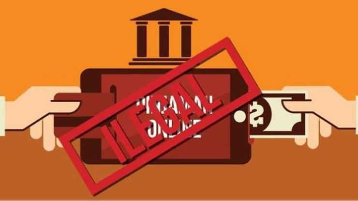 Apa Itu Pinjaman Online Ilegal