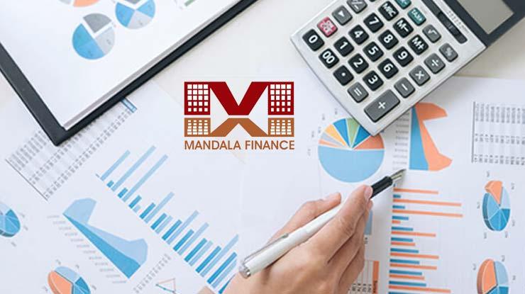 Biaya Angsuran Mandala Finance 2021 1