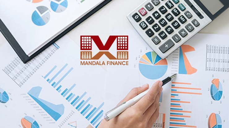 Biaya Angsuran Mandala Finance 2021