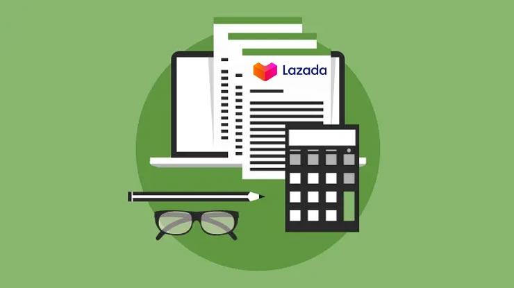 Biaya Bayar Tagihan Lazada Paylater