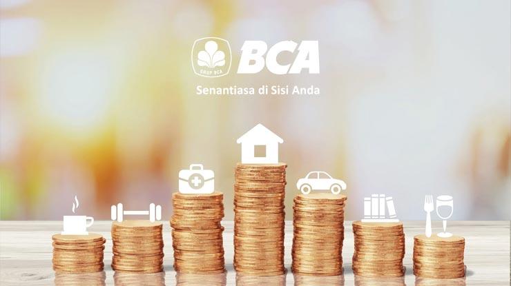 Biaya Pinjaman BCA Agunan Surat Tanah & Rumah