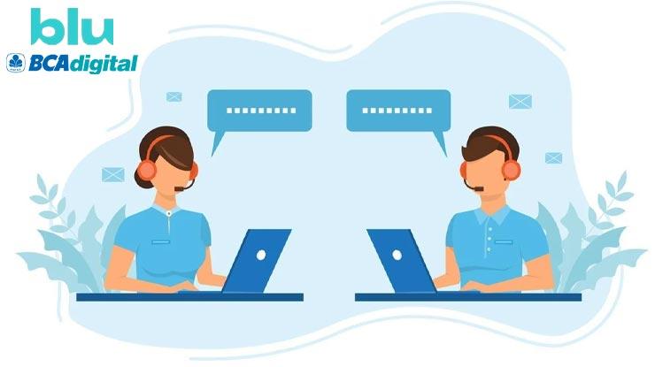 Call Center BCA Digital