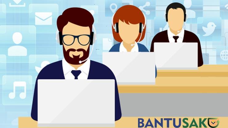 Call Center Bantusaku