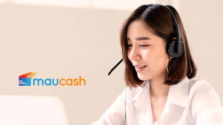 Call Center Maucash