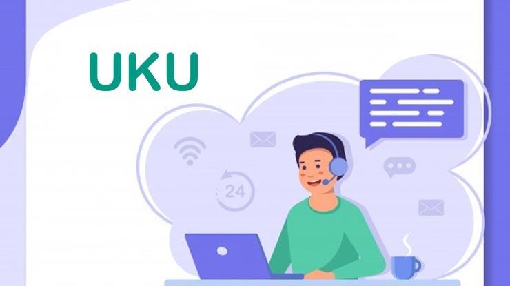 Call Center UKU