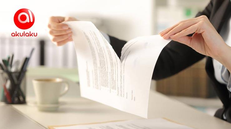 Cara Membatalkan Pinjaman Akulaku Langkah