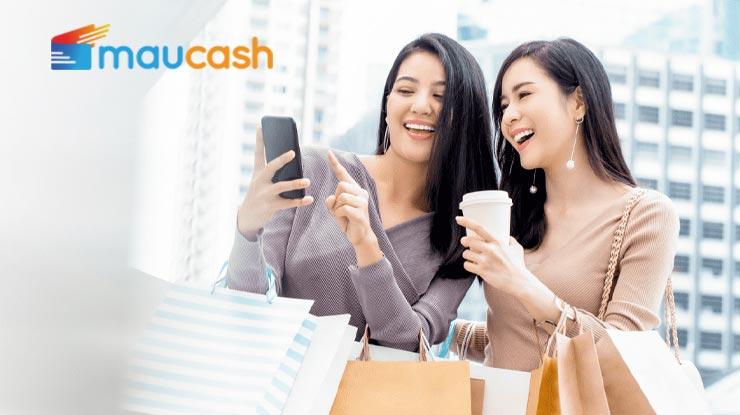 Jenis Pinjaman Online Maucash