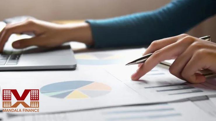 Syarat Angsuran Mandala Finance