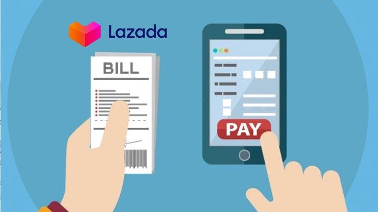 Syarat Membayar Tagihan Lazada Paylater
