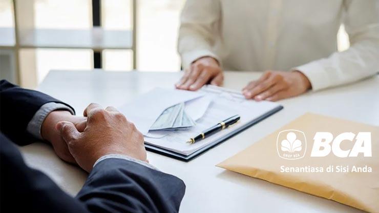 Syarat Pinjaman BCA Jaminan Sertifikat