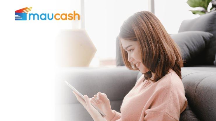 Syarat Pinjaman Online Maucash