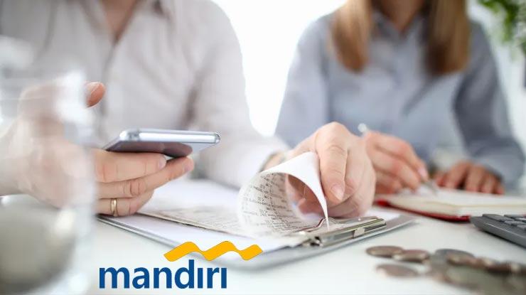 Biaya Pinjaman Mandiri Jaminan Sertifikat 2021