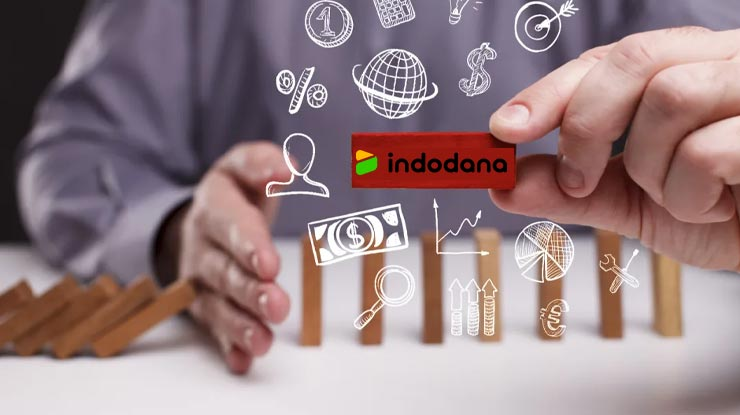 Bunga Pinjaman Online Indodana