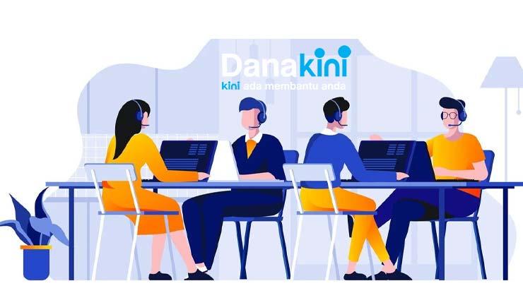 Call Center DanaKini