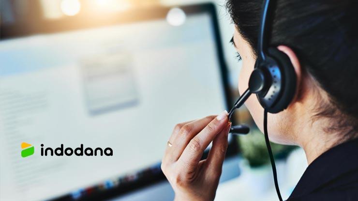Call Center Indodana