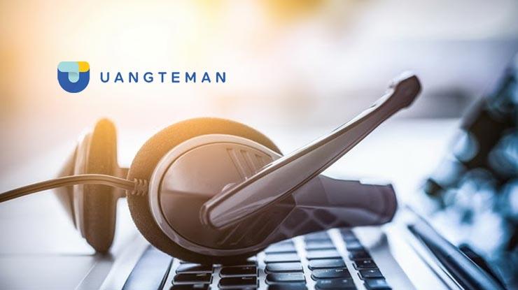 Call Center UangTeman