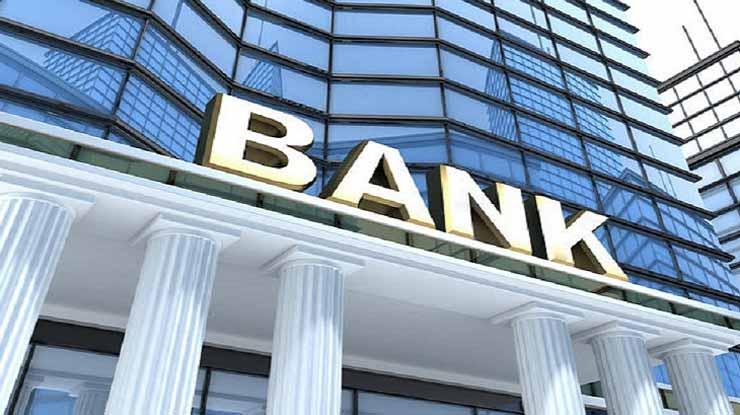 1. Bank