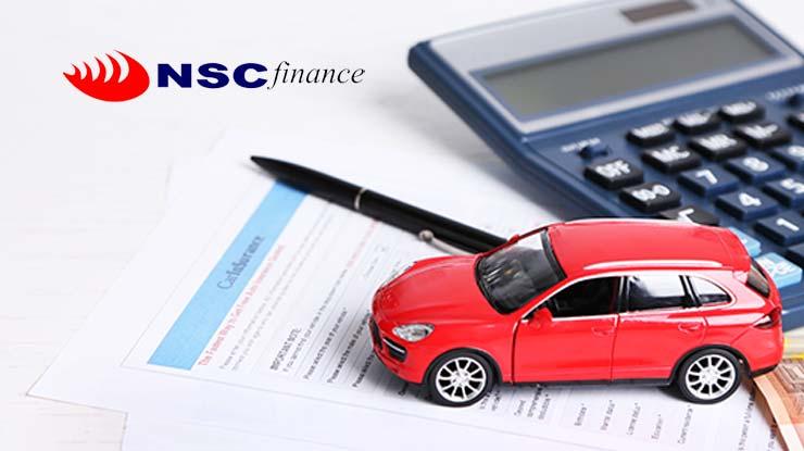 Biaya Angsuran NSC Finance