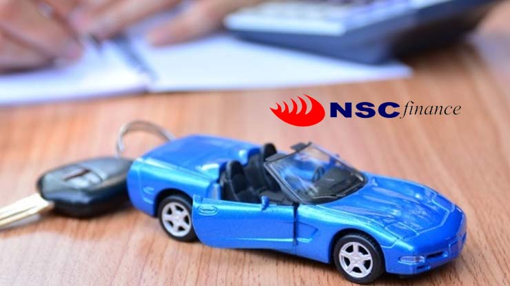 Bunga Angsuran NSC Finance