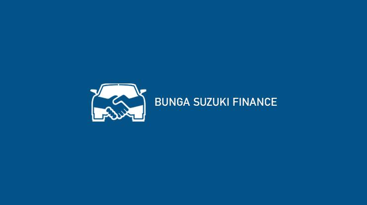 Bunga Suzuki Finance