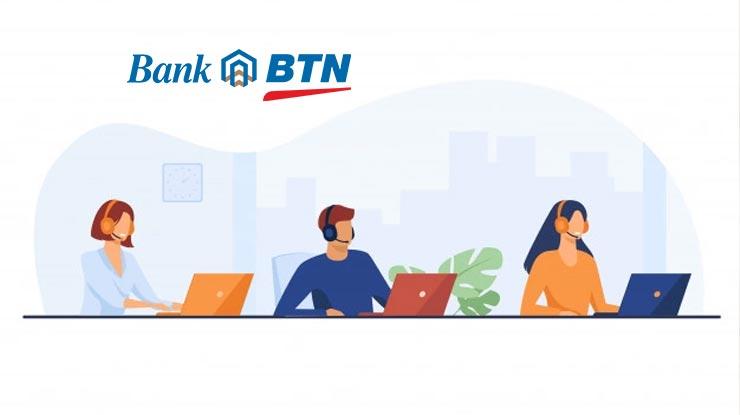 Call Center BTN
