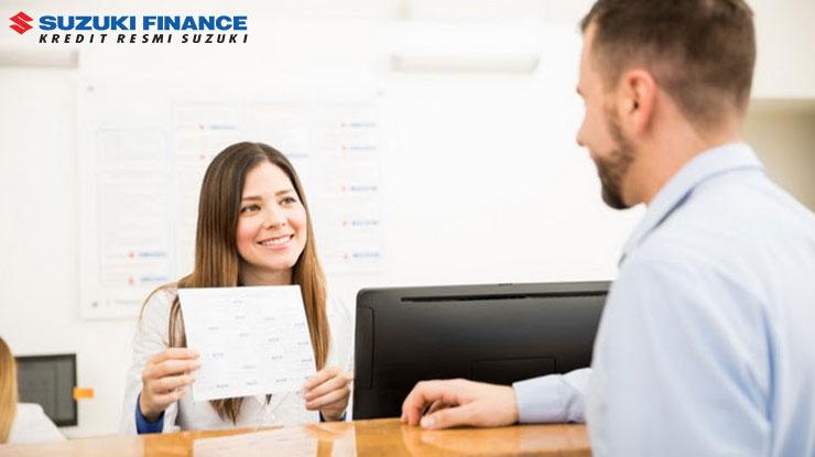 Cara Pelunasan Kredit di Suzuki Finance