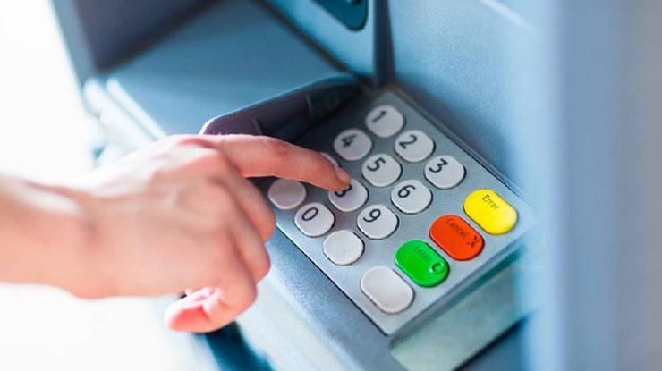 Cek Angsuran Lewat ATM Mandiri