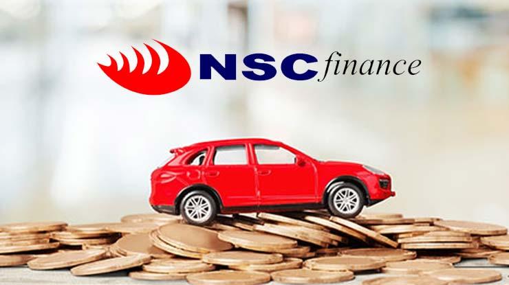 Jenis Angsuran NSC Finance