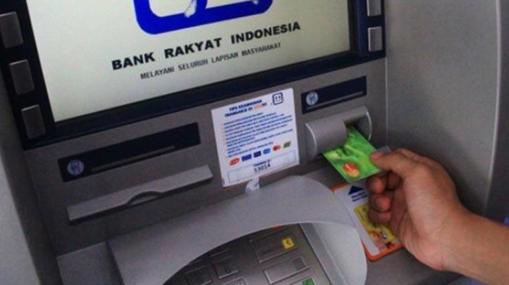Syarat Bayar Angsuran FIF Lewat ATM BRI
