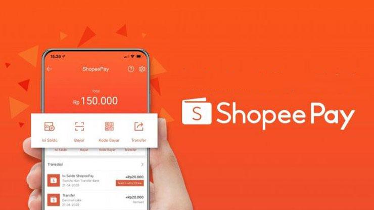 Syarat Membayar Shopee Paylater Lewat ShopeePay