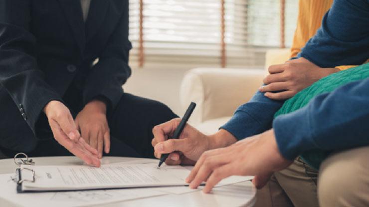 Syarat Pengajuan Kredit Suzuki Finance
