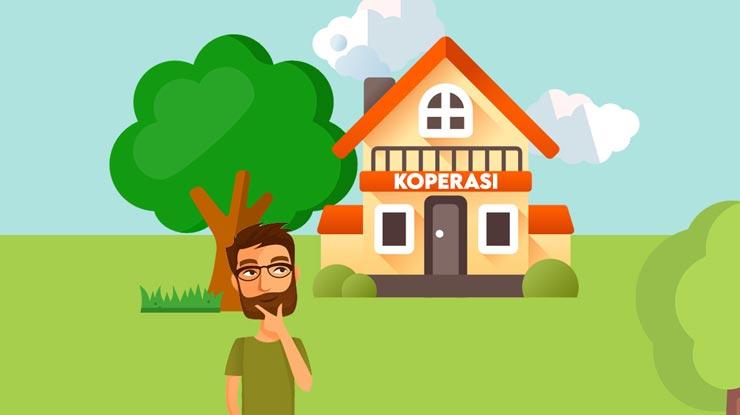 Tips Menggunakan Pinjaman Koperasi Online