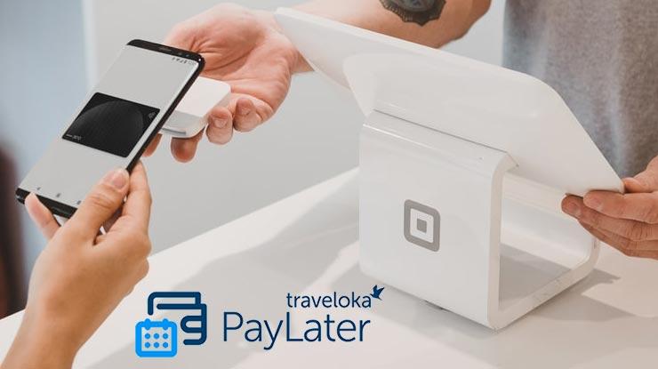 2. Transaksi Belum Mencapai Batas Minimal Paylater
