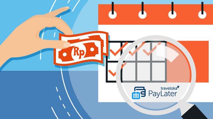 3. Nominal Transaksi Cicilan Paylater