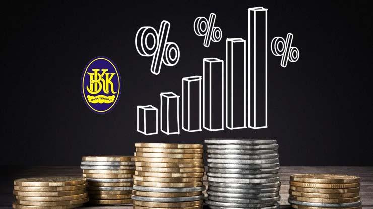 Bunga Deposito Bank BPR BKK