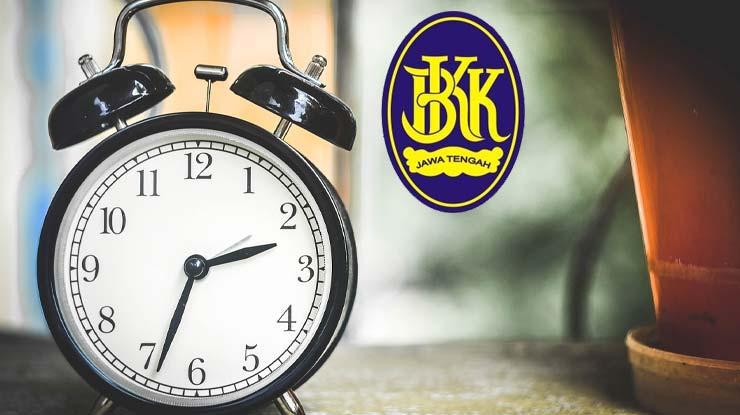Jangka Waktu Deposito Bank BPR BKK